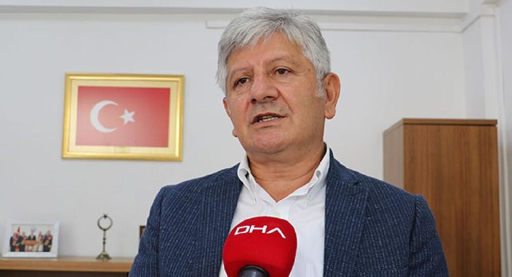 Prof. Dr. Kemalettin Aydın