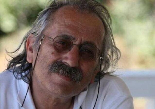 Gazeteci Erbil Tuşalp