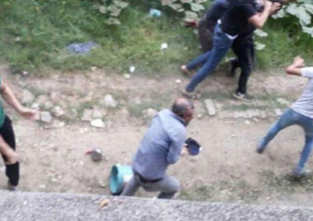 Sakarya'da yaşanan kavgadaki işçilerin çavuşu: Bu, Türk-Kürt meselesi değil