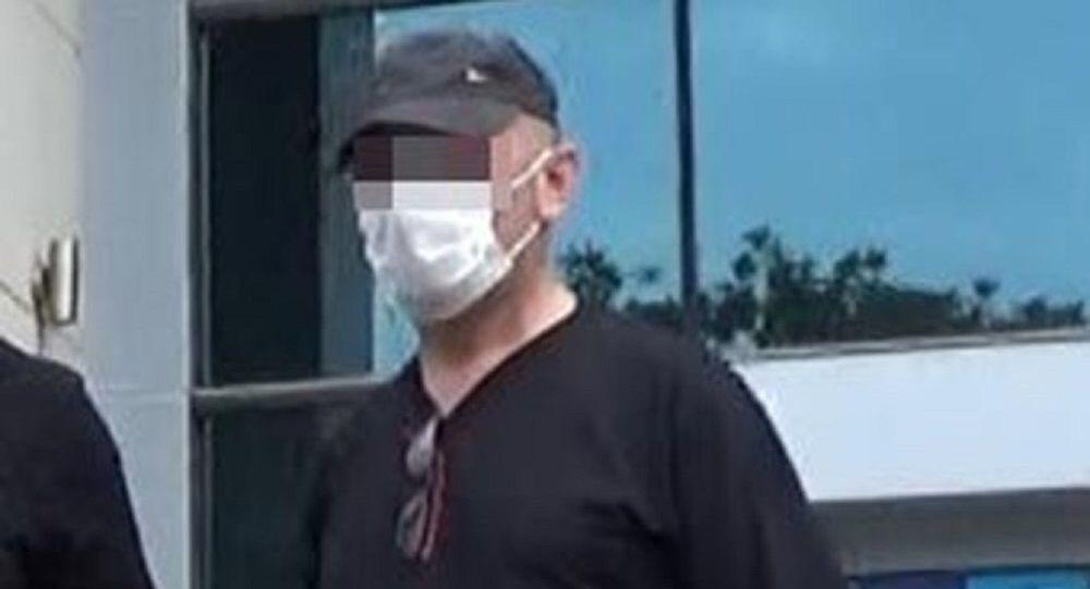 15 yaşındaki çocuğu taciz ettiği iddia edilen şüpheli serbest bırakıldı