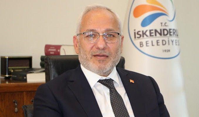 İskenderun Belediye Başkanı Fatih Tosyalı