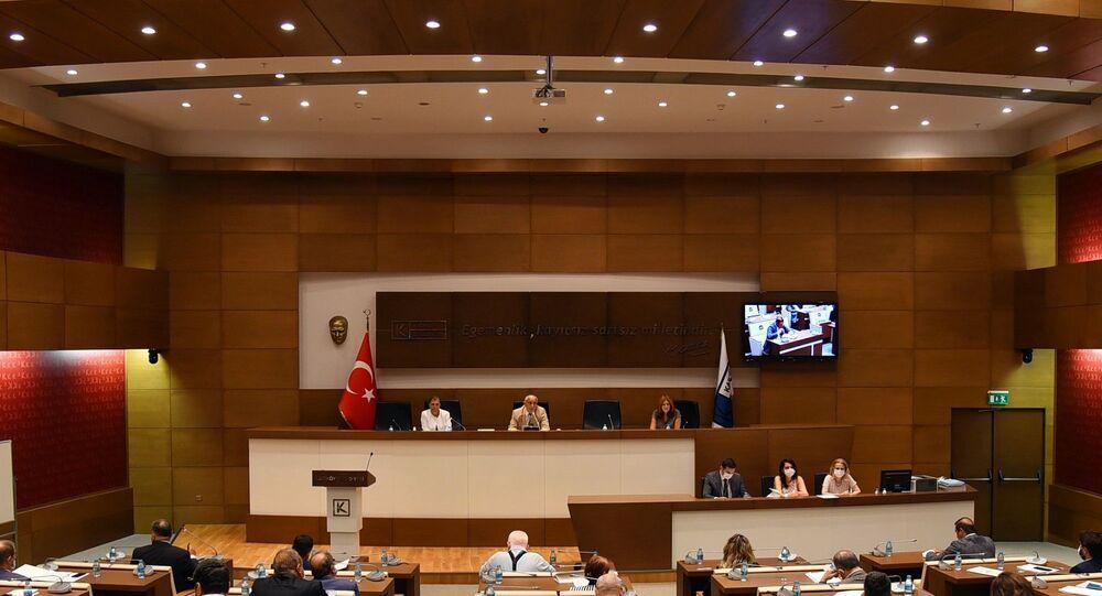 Kadıköy Belediye Meclisi