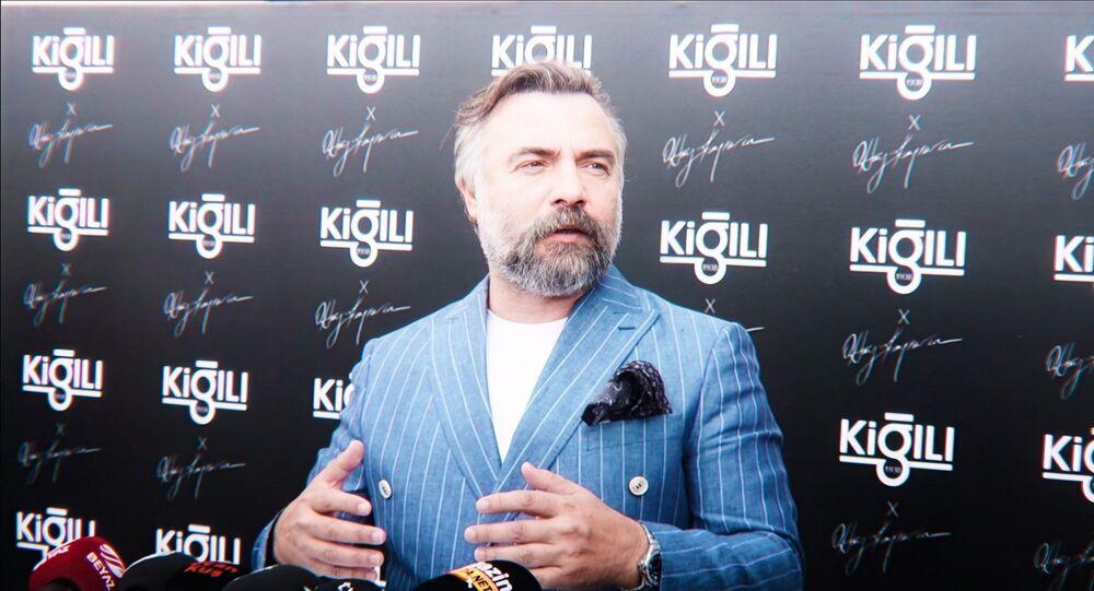 Oktay KaynarcaT
