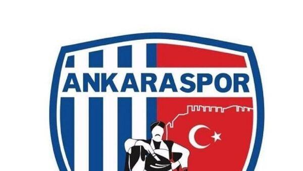 Ankaraspor  - Sputnik Türkiye