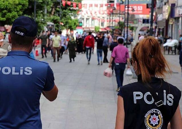 Koronavirüs önlemleri, Türkiye'de koronavirüs