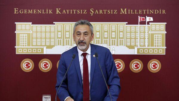 Mustafa Adıgüzel - Sputnik Türkiye