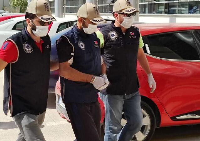 53 kişinin hayatını kaybettiği Reyhanlı saldırısının faillerinden Ercan Bayat