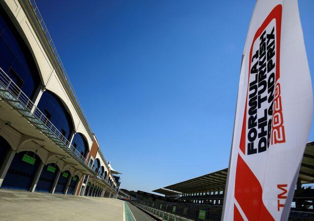 İstanbul- Formula 1