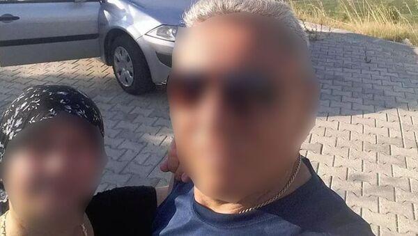 Uşak, Neşe-İbrahim Arıkum - Sputnik Türkiye