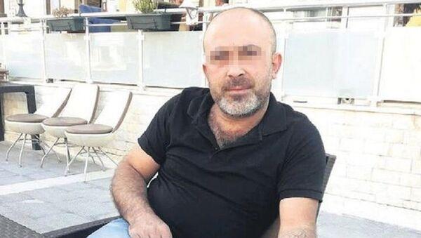 Burdur, üvey baba, işkence - Sputnik Türkiye