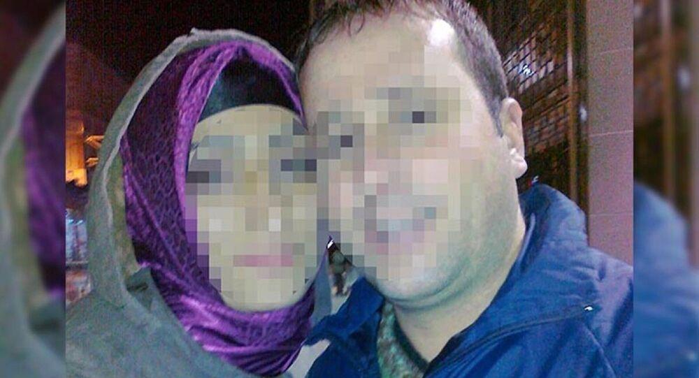 Eşim temizlik hastası' diyerek boşanma davası açtı: Kendi evimde sığıntı  muamelesi görüyorum - Sputnik Türkiye
