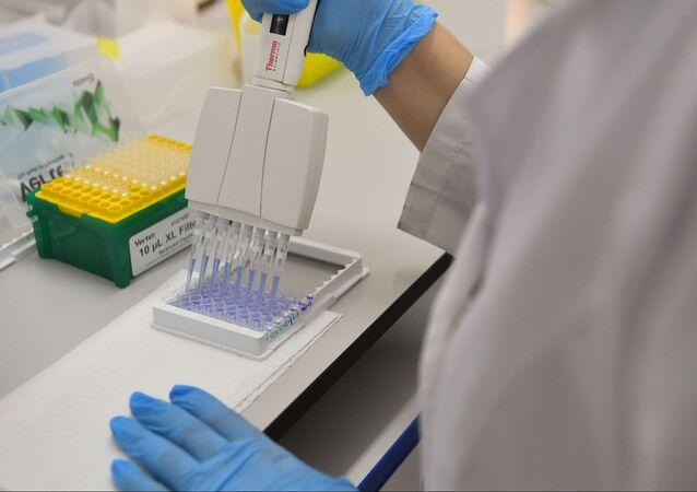 Rusya, koronavirüs, aşı