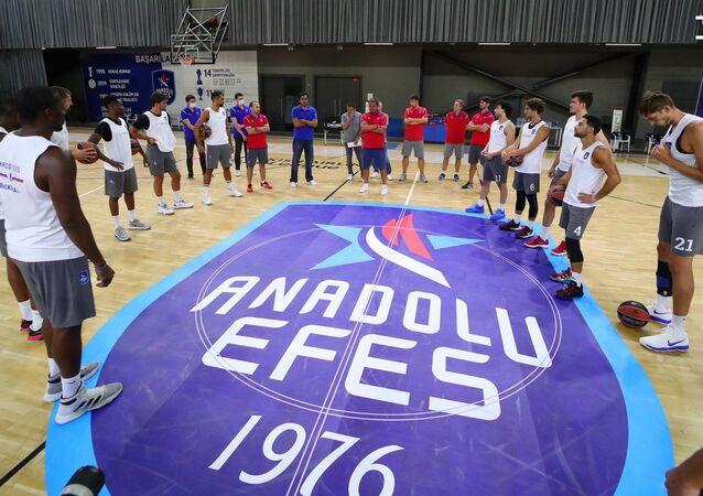 Anadolu Efes, A Takımı