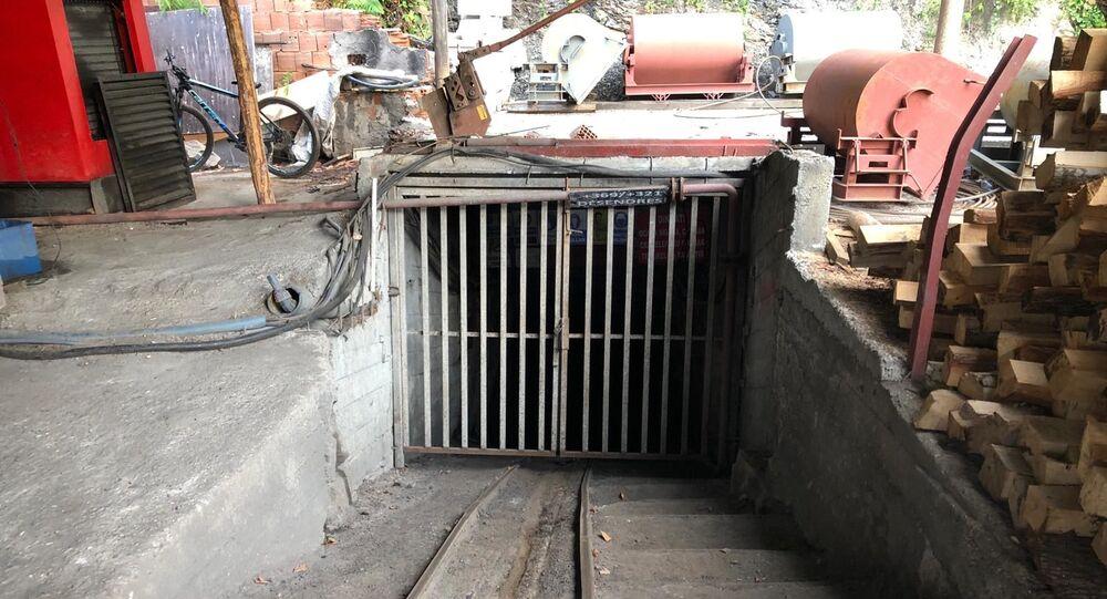 Mühendis ve 3 işçide koronavirüs çıktı, maden ocağında üretim durdu - Zonguldak