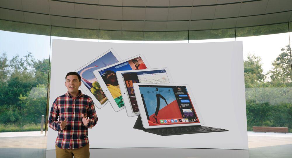 Apple, düzenlediği etkinlik ile yeni ürünlerini tanıttı. Ürünler arasında Apple Watch Series 6 ve Apple Watch SE'nin yanında sekizinci nesil iPad Air da tanıtıldı.