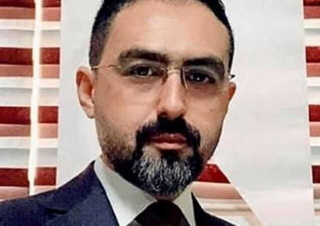 Dr. Mustafa Kocaman