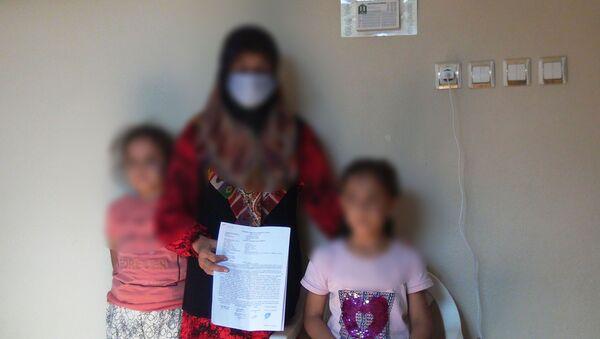 3 çocuğunu eve kilitleyip 2 gün boyunca işkence yapan baba gözaltına alındı - Sputnik Türkiye