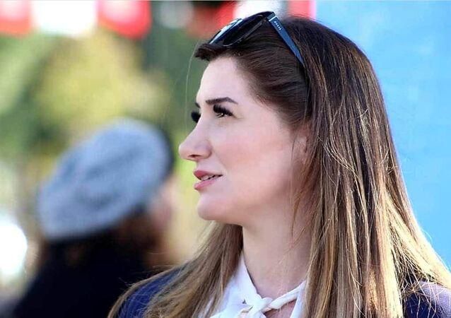 Banu Özdemir