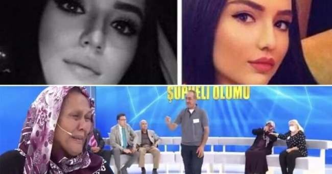 Aleyna Çakır'ın ölümüne ilişkin hakkında soruşturma açılan Ümitcan Uygun'un annesi Gülay Uygun Ankara'nın Keçiören ilçesinde boş bir arazide kafasına bir el ateş edilmiş şekilde ölü bulundu.