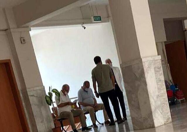 Didim Belediye Başkanı Ahmet Deniz Atabay - ifade