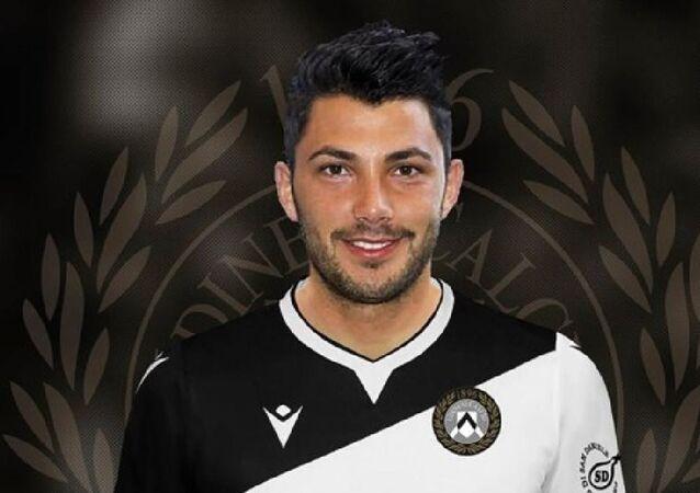 Tolgay Arslan, Udinese'ye transfer oldu