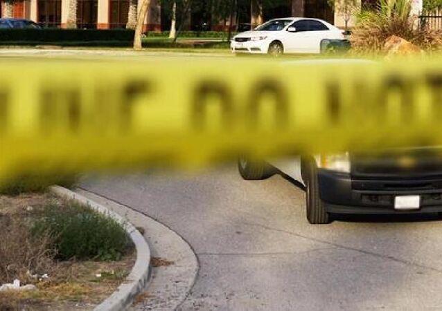 ABD'de polis, ABD'de silah silahlı saldırı, ABD polisi