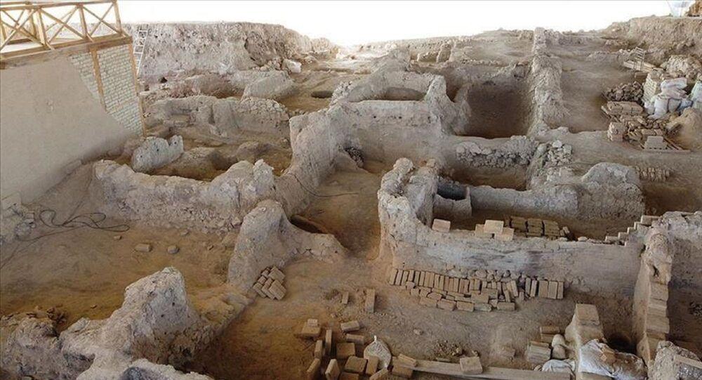 Denizli - Çivril ilçesindeki kazılar