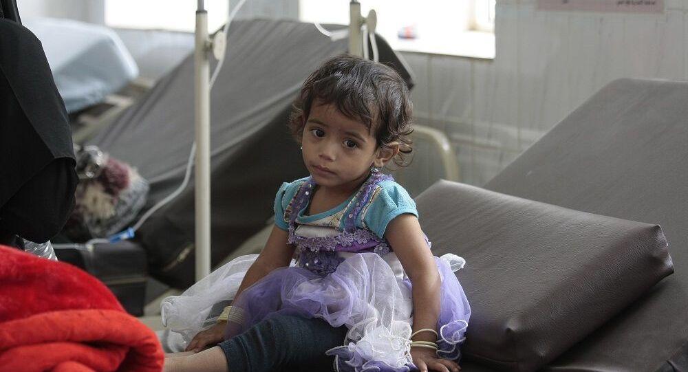 Yemen, çocuk,