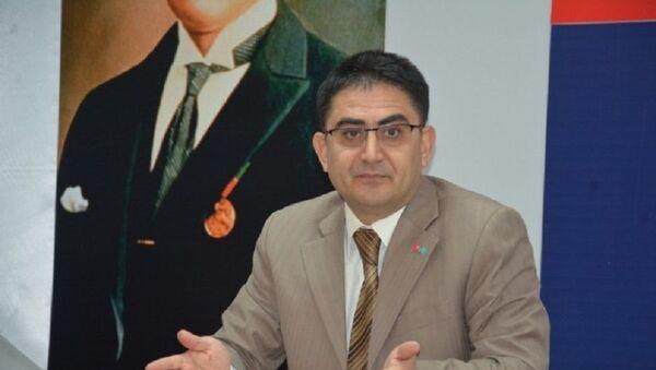 Oğuz Hocaoğlu - Sputnik Türkiye
