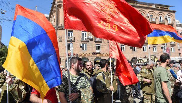Ermenistan - Azerbaycan - Sputnik Türkiye