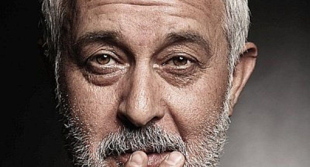 Ali Sürmeli, oyuncu