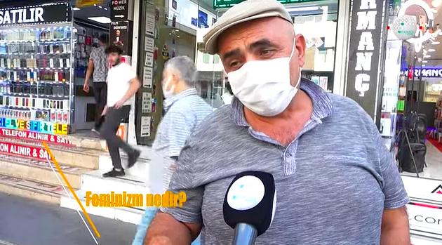 Ortadoğu News Youtube kanalı, kadın erkek eşitliğini savunan ve günümüzde sıkça duyduğumuz kavramlardan biri olan Feminizm'i Diyarbakır'da sokaktaki insanlara sordu.