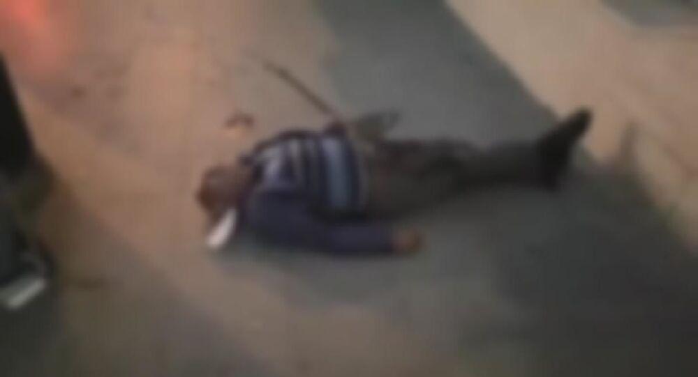 Özel hastane önünde fenalaşan adama müdahale edilmedi, hastane hakkında soruşturma başlatıldı
