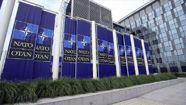 NATO Karargahı - Sputnik Türkiye