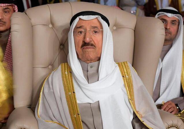 EmirSabah el-Ahmed el-Cabir es-Sabah