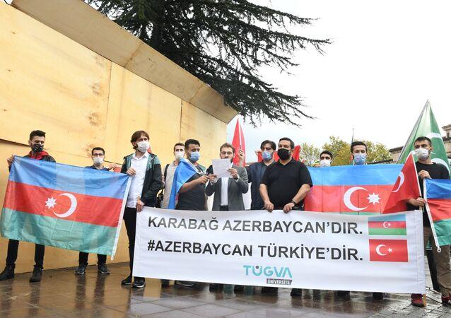 TÜGVA-Azerbaycan