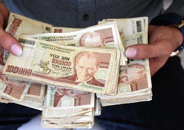 eski para - eski paraları satışa çıkarmak