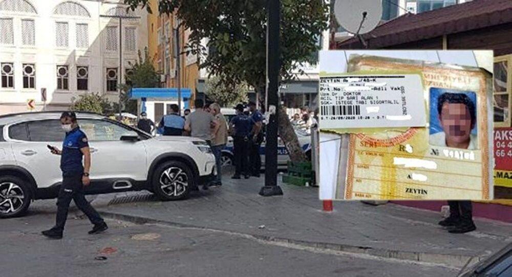 İstanbul Esenyurt'ta taksi durağı önünde çıkan silahlı, sopalı kavgada abi kardeş bir kişi hayatını kaybetti. Olayda 4 kişi de yaralandı. Şüphelilerden Zeytin Aksun da yaralandı. Hastanedeki tedavisinin ardından gözaltına alınan Zeytin Aksun'un 48 yıldır pembe nüfus cüzdanlı kullandığı ortaya çıktı.