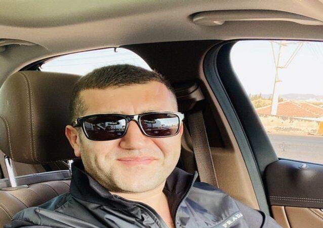 MHP Kayseri Milletvekili Baki Ersoy