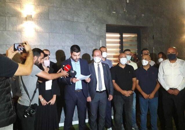 Kuzey Kıbrıs'ta Halkın Partisi koalisyondan çekildi, hükümet düştü