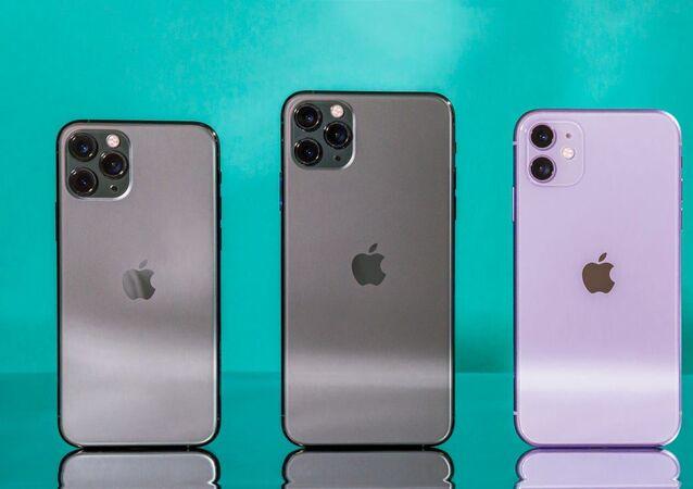 iPhone 12'nin tanıtım tarihi açıklandı