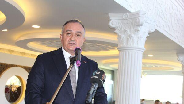 MHP Grup Başkanvekili Erhan Akçay - Sputnik Türkiye