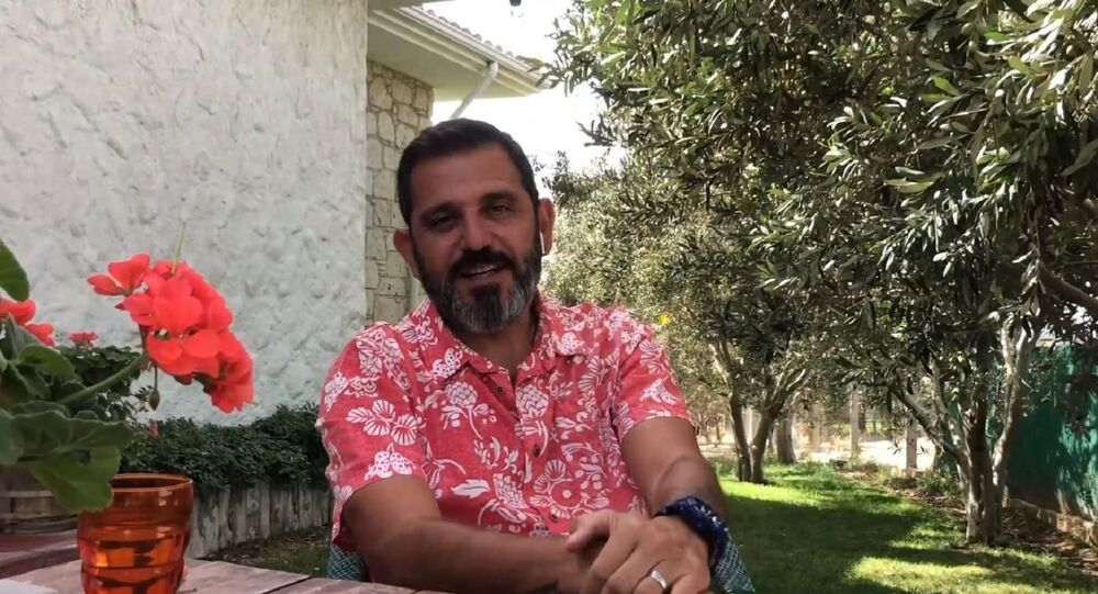 Fatih Portakal, YouTube