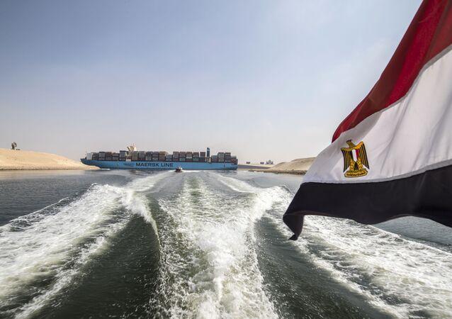 Mısır bayrağo