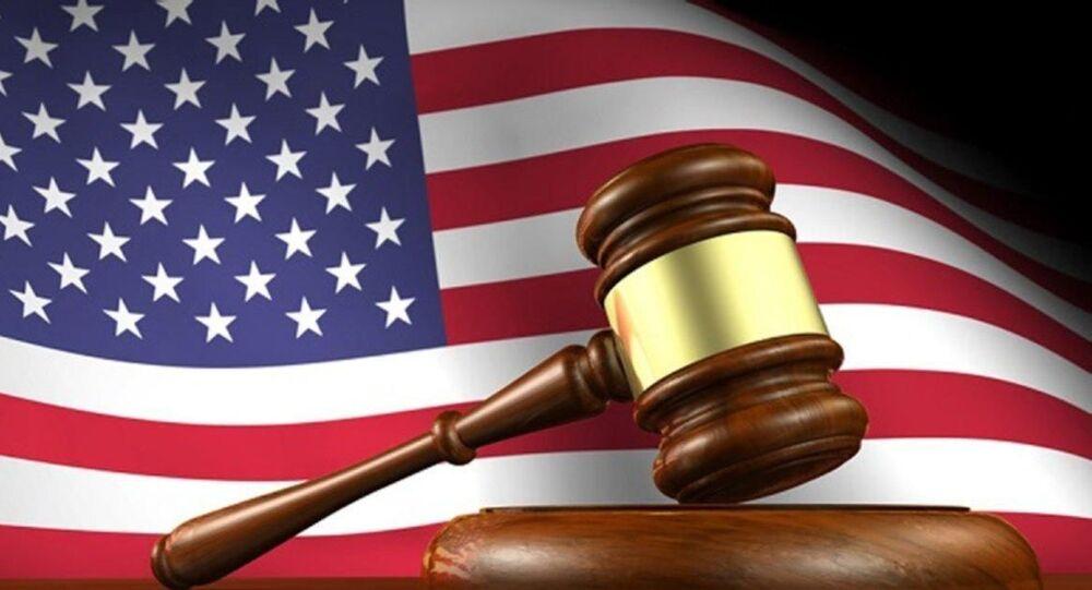 ABD mahkeme