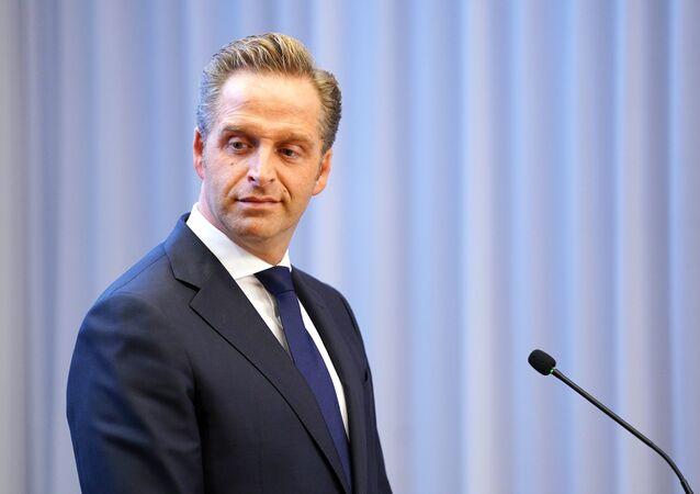 Hollanda Sağlık Bakanı Hugo de Jonge