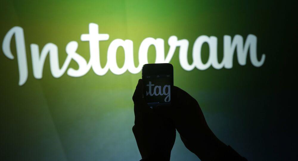 Instagram - sosyal medya