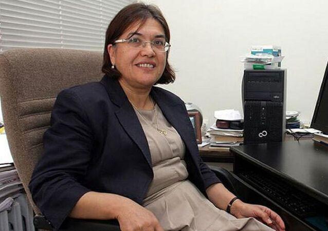 Eskişehir Osmangazi Üniversitesi Halk Sağlığı Anabilim Dalı öğretim üyesi ve Sağlık Bakanlığı Bilim Kurulu üyesi Prof. Dr. Selma Metintaş