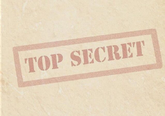 top secret-çok gizli