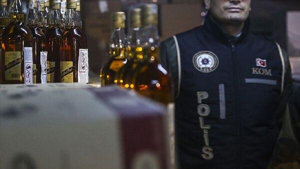 Alkol, içki - Sputnik Türkiye